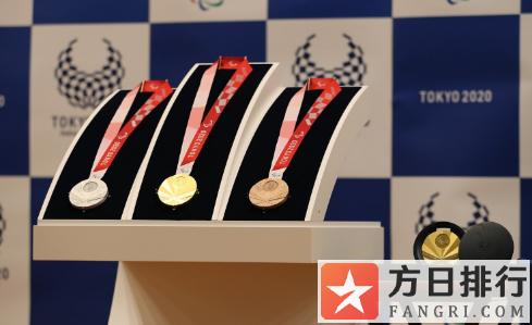 残奥会冠军有多少奖励2021 残奥会金牌价值多少钱