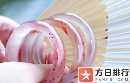 荔枝冻手镯一般在什么价位 荔枝冻是玛瑙还是玉髓