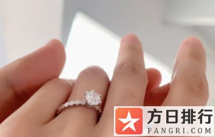 结婚戒指戴哪个手指 戒指的戴法和意义分别是什么