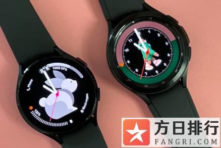 三星手表watch4支持哪些手机 三星watch4手表苹果手机可以用吗