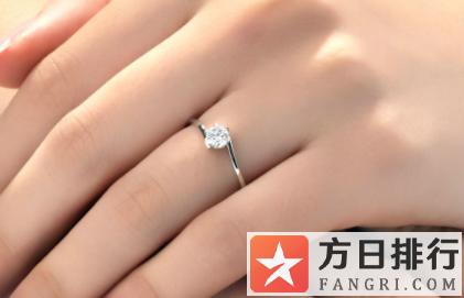 什么钻戒不容易掉钻 钻戒的钻石掉了保修吗