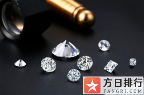 钻石颜色H代表什么 钻石颜色哪种好