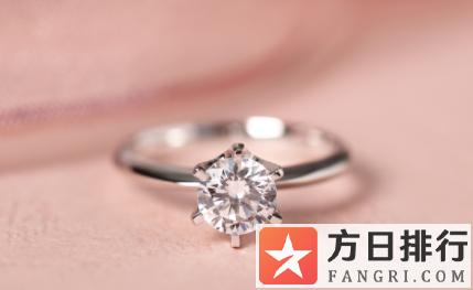 钻石戒指能碰酒精吗3
