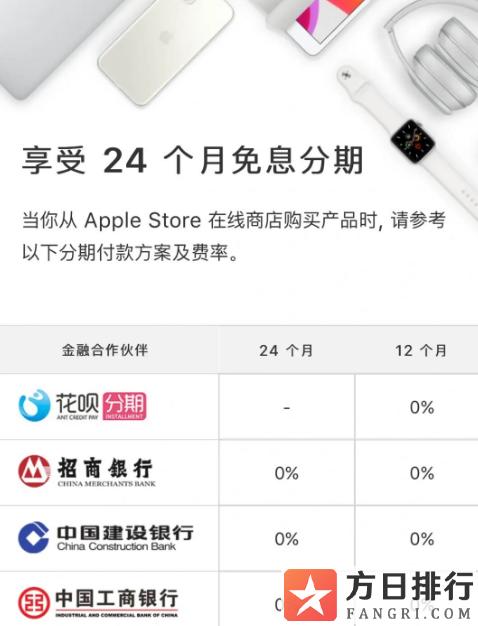 iPhone13官网分期发货是不是慢一些2