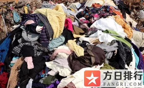 洋垃圾衣服在哪里批发 洋垃圾会有多件同款吗