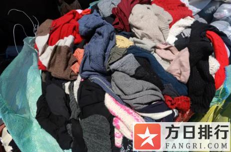 洋垃圾衣服有什么特点 现在还有洋垃圾服装吗2022