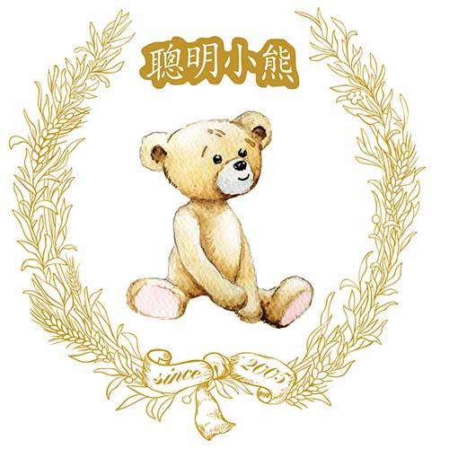 聪明小熊旗舰店