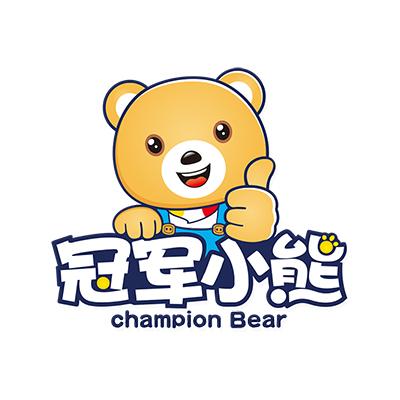 冠军小熊旗舰店